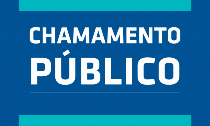 Edital de Chamamento Público nº 002/2019 - FMS