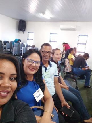 Formação de Conselheiros em Ponte Alta do Tocantins